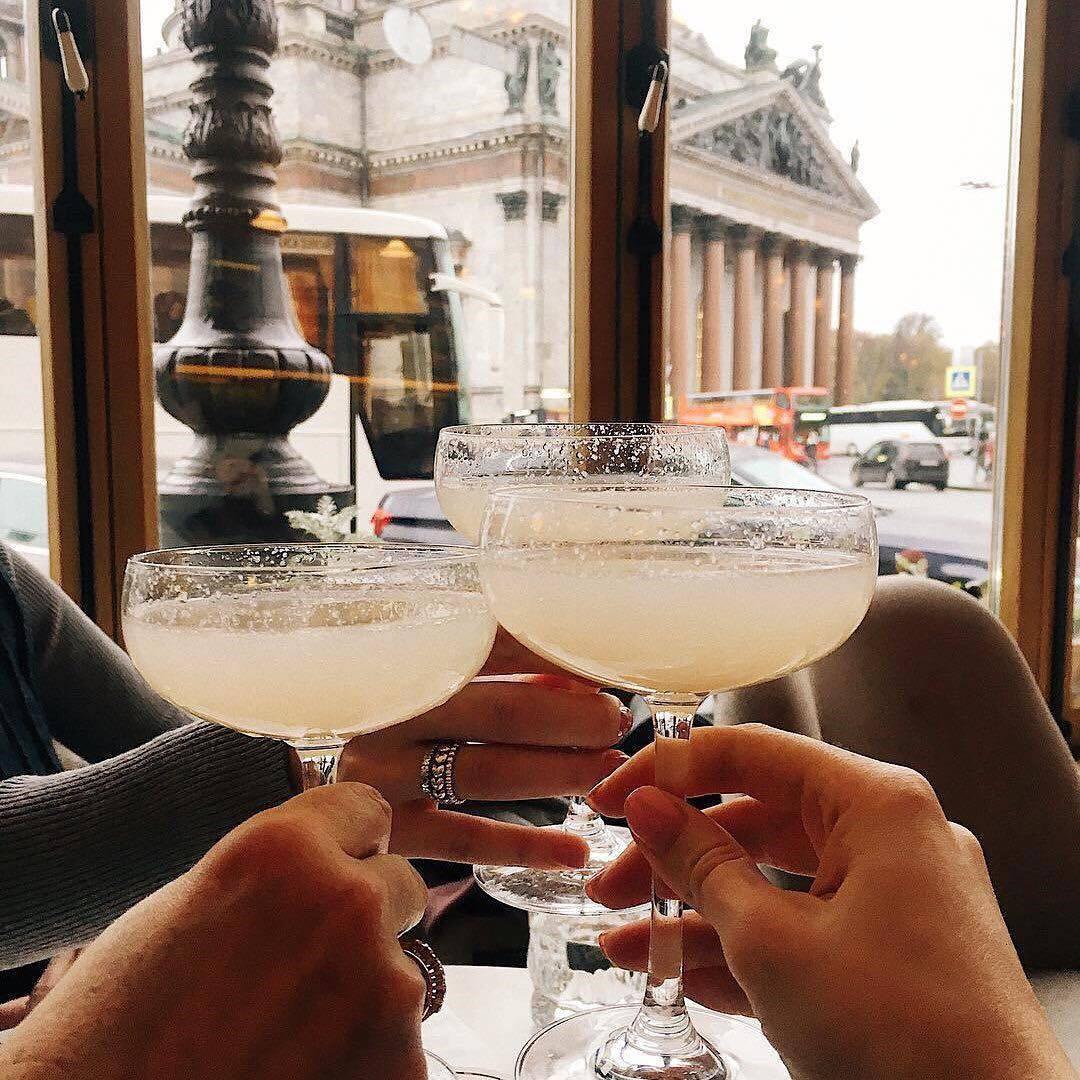Кафе счастье москва фото из инстаграм